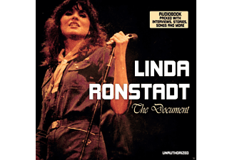 Linda Ronstadt - The Document - (CD)
