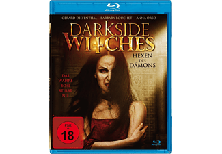 Darkside Witches - Hexen des Dämons [Blu-ray]