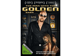 The Man with the golden Ears [DVD]