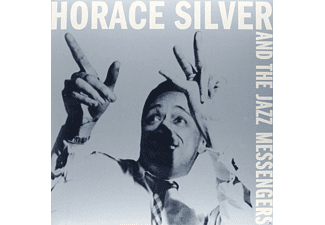 Horace Silver, Kenny Dorham, Hank Mobley, Doug Watkins, Art Blakey - Horace Silver And The Jazz Messengers [Vinyl]