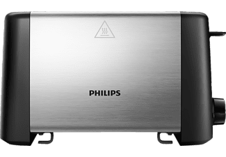 PHILIPS HD4825/90 Daily Collection, Toaster, 800 Watt