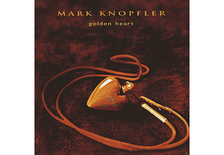 Mark Knopfler - GOLDEN HEART [CD]