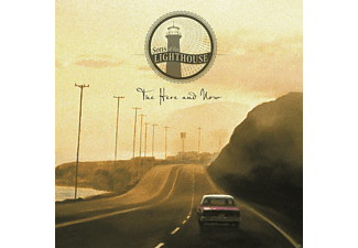 Sons Of The Lighthouse - The Here And Now [CD]