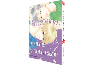 Daytime Shooting Star - Band 7