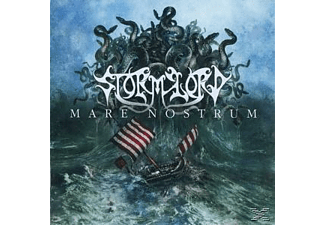 Stormlord - Mare Nostrum (Re-Release) - (CD)