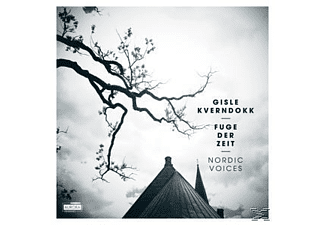 Nordic Voices - Fige Der Zeit/Seven Last Words Of Christ/+ - (CD)