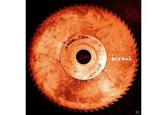 Sprawl - Sprawl - (LP + Download)