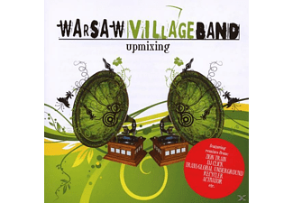 Warsaw Village B - Upmixing [CD]