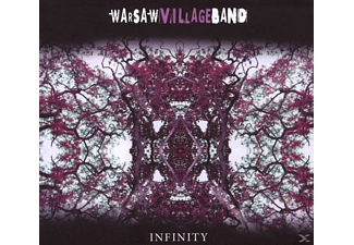 Warsaw Village B - Infinity [CD]