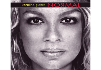 Karolina Glazer - Normal [CD]