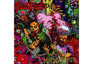 Blood Freak - Mindscraper - (CD)