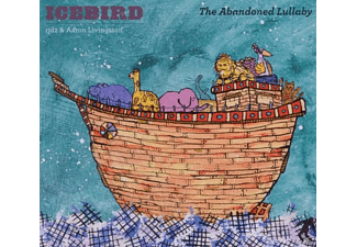 Icebird & Rjd2 Aaron Living - The Abandoned Lullaby - (CD)