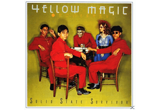 Yellow Magic Orchestra - Solid State Surviver [CD]