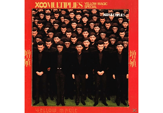 Yellow Magic Orchestra - Xoo Multiplies - (CD)