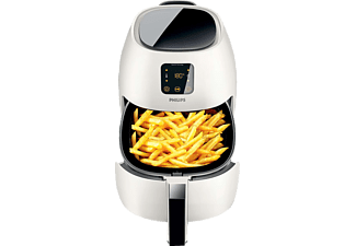 PHILIPS HD 9240/30 Friteuse Weiß