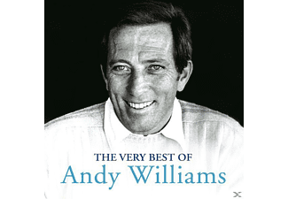 Y Williams, Andy Williams - The Very Best Of Andy Williams - (CD)