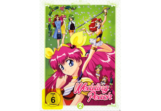 Wedding Peach - Vol. 2 - (DVD)