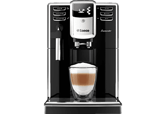 Saeco Kaffeevollautomat Serie HD 8911/01 - Frontansicht