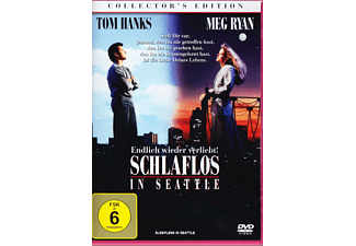 Schlaflos in Seattle (Pink Edition) [DVD]