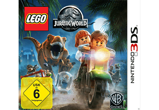 LEGO Jurassic World [Nintendo 3DS]