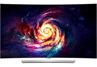 LG 55EG960V 55 inç 139 cm Ekran Ultra HD 4K 3D Curved SMART OLED TV