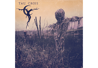 Tau Cross - Tau Cross - (CD)