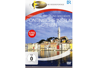 Istrien - (DVD)