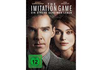 The Imitation Game - Ein streng Geheimes Leben [DVD]