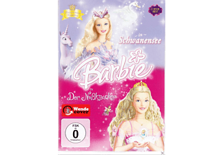 Barbie-Ballett Box [DVD]