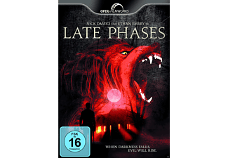 Late Phases - (DVD)