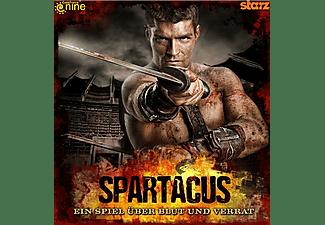 Spartacus: Ein Spiel über Blut und Verrat