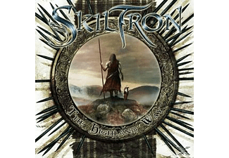 Skiltron - The Highland Way (Re-Release) - (CD)