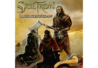 Skiltron - Beheading The Liars (Re-Release) - (CD)