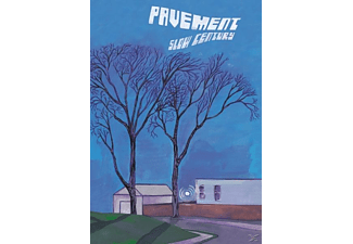 Pavement - Slow Century (DVD)