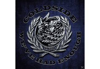 Coldside - We've Had Enough - (Vinyl)