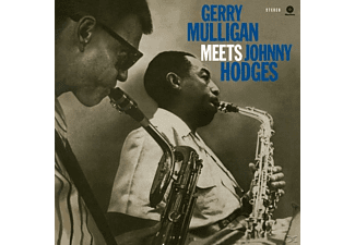 Mulligan,Gerry/Hodges,John - Gerry Mulligan Meets Johnny Hodges [Vinyl]