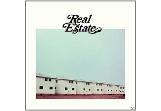 Real Estate - Days (Vinyl+Mp3) - (Vinyl)