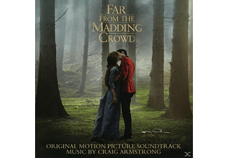 Craig Armstrong - Far From The Madding Crowd/Ost - (CD)