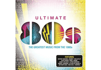 Various - Ultimate...80s - (CD)