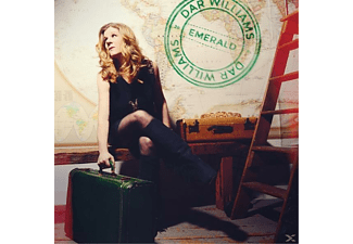 Dar Williams - Emerald [CD]