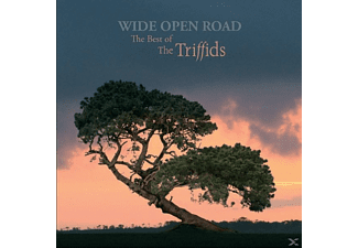 The Triffids - Wide Open Road: Best Of - (CD)