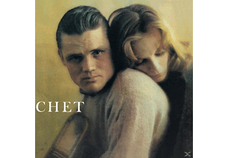 Chet Baker - The Lyrical Trumpet Of Chet Baker [Vinyl]