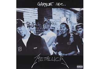 Metallica - Garage Inc. (Limited Edition) | LP