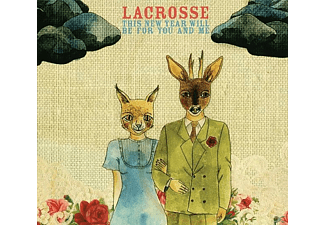 Lacrosse - This New Year Will Be For You And Me [CD]