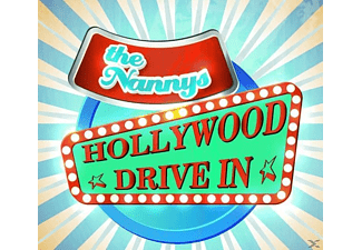 The Nannys - Hollywood Drive In - (CD)