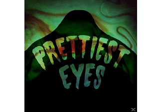 Prettiest Eyes - Looks - (Vinyl)