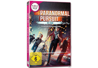 Paranormal Pursuit: Die Gabe - PC