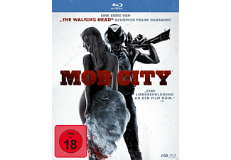 Mob City - Staffel 1 [Blu-ray]