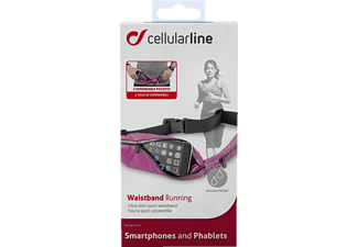 CELLULAR LINE 00.232831 SPORT POCKET WAISTBANDP PINK