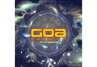 Various - Goa Session - By Symbolic - (CD)
